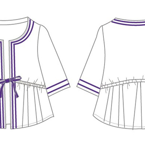 Runner-up design by makiyo