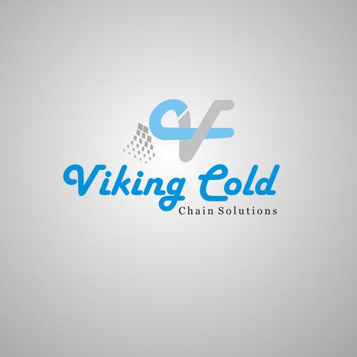 Viking Cold Chain Solutions - Logo : Logo design contest