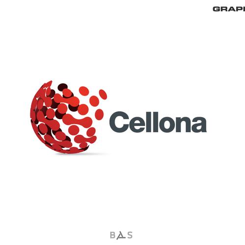 Zweitplatziertes Design von baspixels