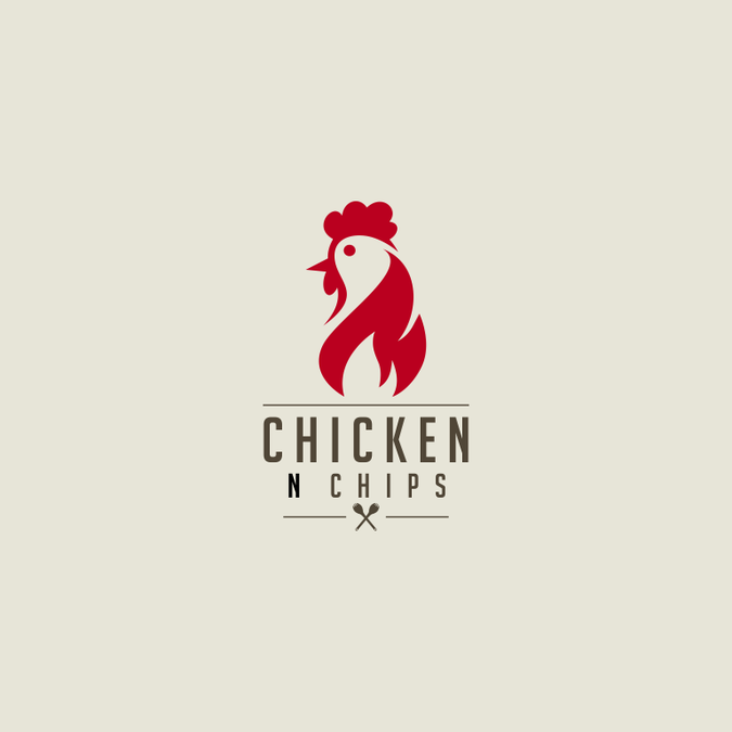 Logo Design Needed For Comfort Food With Upscale Ingredients
