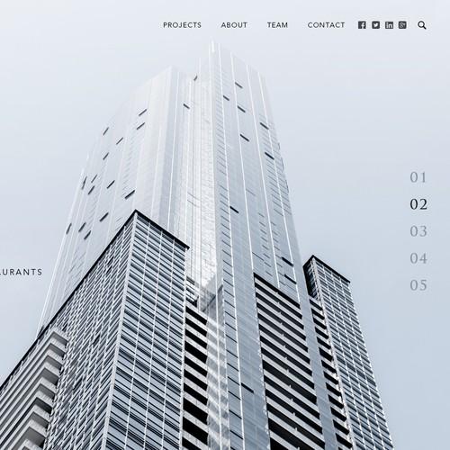 Design finalista por ImpactDesigners