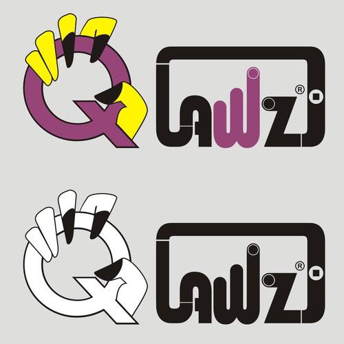 Runner-up design by yukelez
