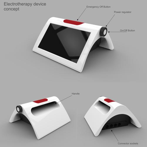 Zweitplatziertes Design von Kotoezh