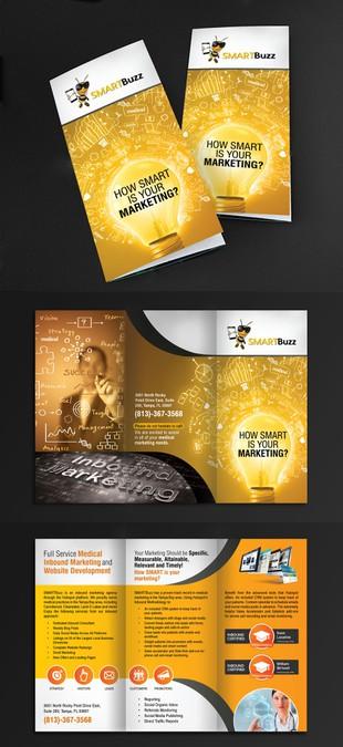 Diseño ganador de VKre8