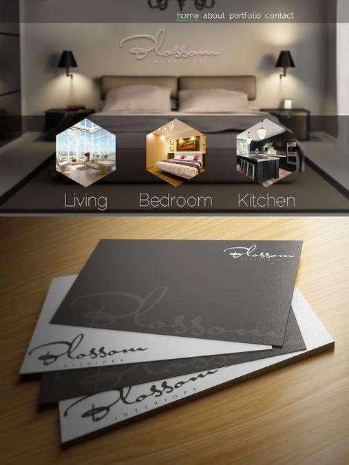 Winning design by ⒸⓇⒶⒻⓉⒾⒶ