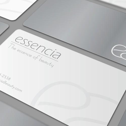 Runner-up design by pecas