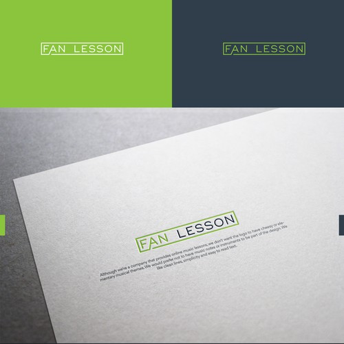 Runner-up design by kingdomvision