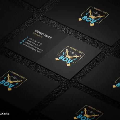 Runner-up design by Galaxiya