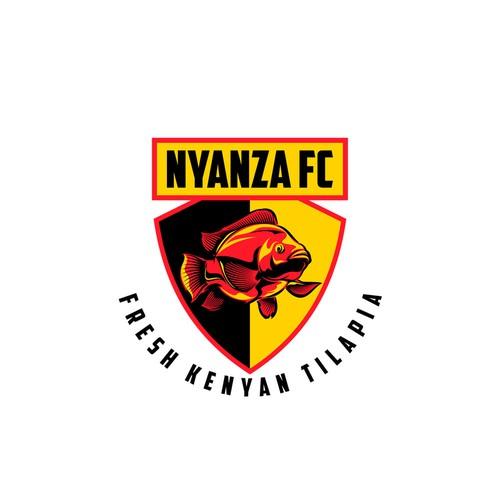 Runner-up design by Guswana
