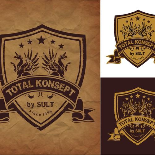 Runner-up design by ₪™