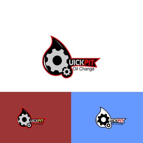 Runner-up design by 5stαr•
