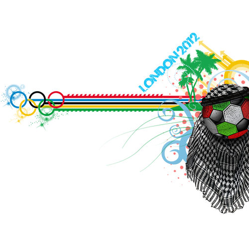 Runner-up design by Pixel Krafts
