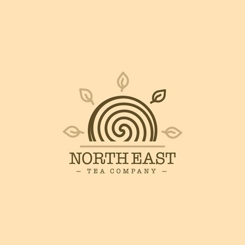 Ontwerp van finalist RNLD Logo