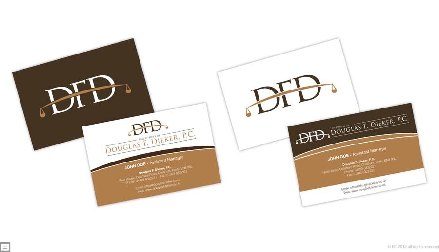 Winning design by BT.