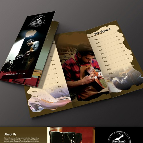 Diseño finalista de Kwality Design