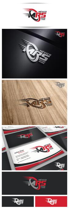 Winnend ontwerp van NAD1RA