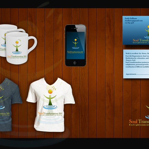 Diseño finalista de Shirin Digital Media