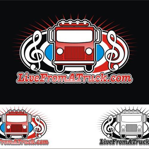 Runner-up design by bonestudio™