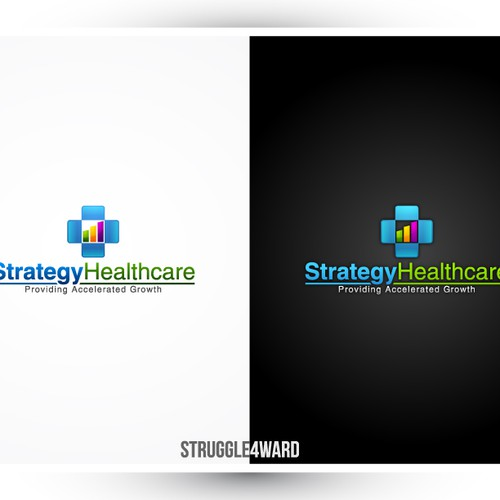 Runner-up design by struggle4ward