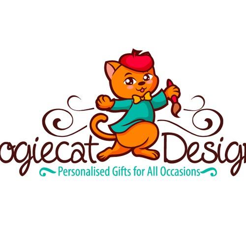 Diseño finalista de JosH.Creative