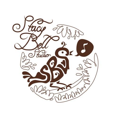 Diseño finalista de cinnamon-roll