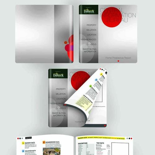 Diseño finalista de allex000