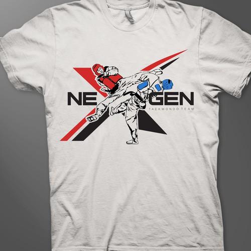 Diseño finalista de Nickson5