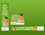 Banner ad design by mCreative