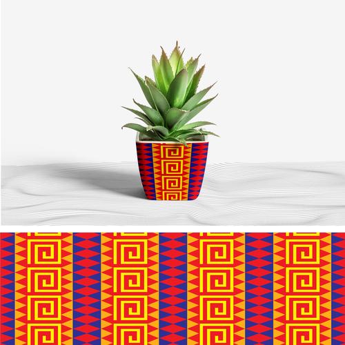 Diseño finalista de Andelaro