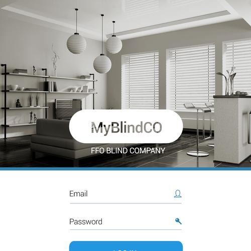 Diseño finalista de Outsource Partner
