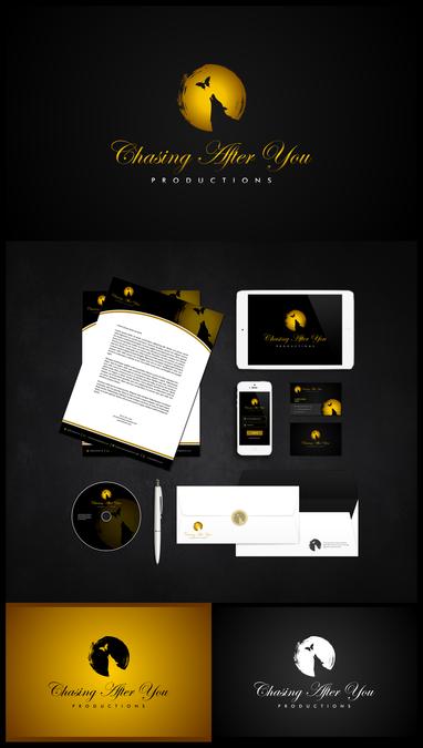 Gewinner-Design von Mr.AM