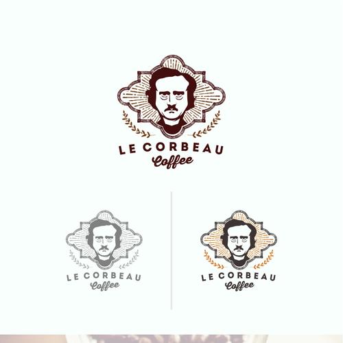 Gourmet Coffee and Cafe needs a great logo Diseño de mark992