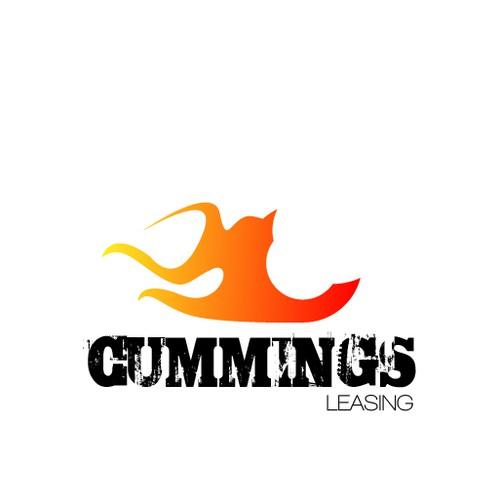 Runner-up design by cajva