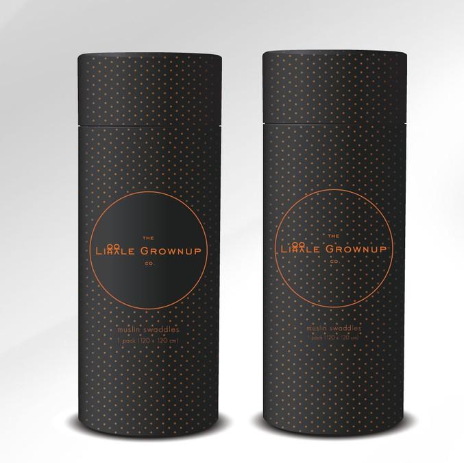 Design vencedor por Preshu