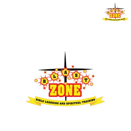 Runner-up design by 5CD