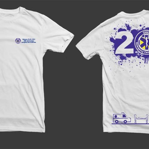 Runner-up design by elang.prakoso