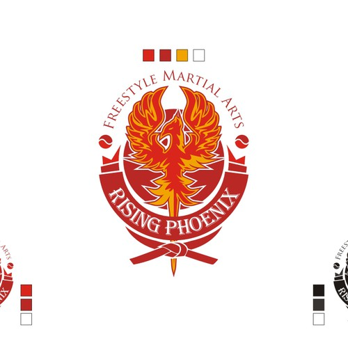Runner-up design by HTM