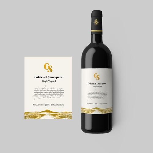 Runner-up design by Cagil Aygen