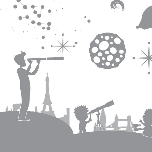 Runner-up design by ultraMARIN
