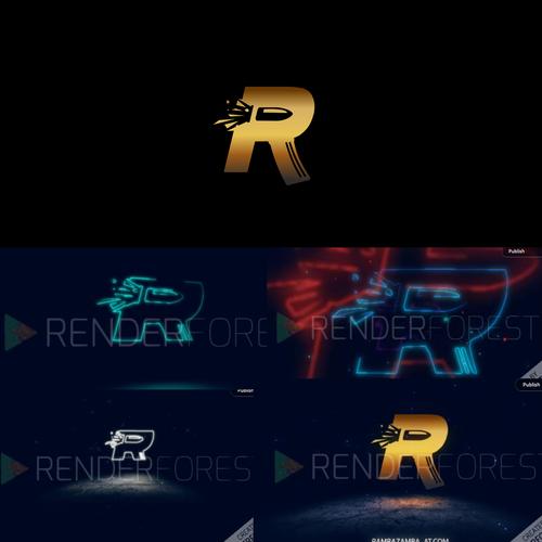 Runner-up design by 6King