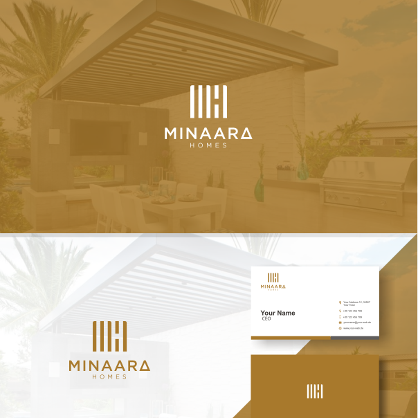 Winning design by Troy✅