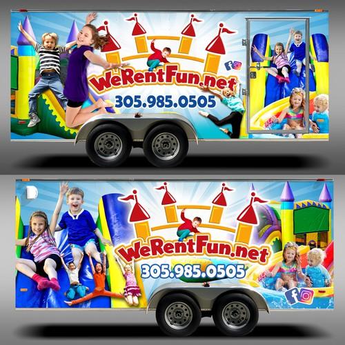 Inspiring Car Truck Or Van Wrap Contests 99designs