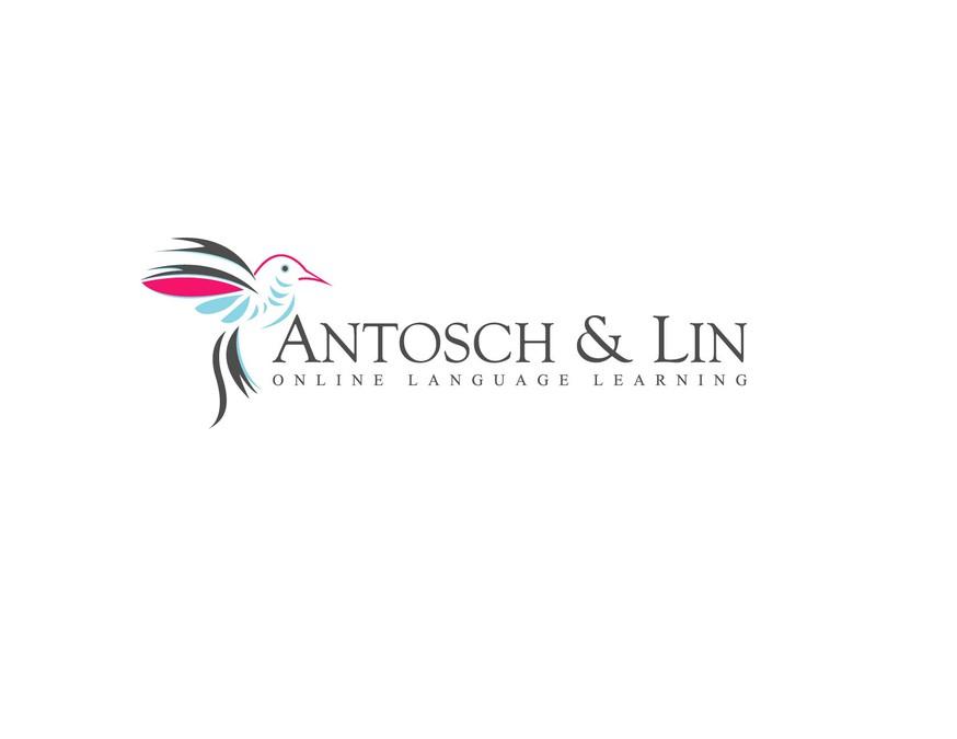 Logo Designing Learning Logo For Language Learning