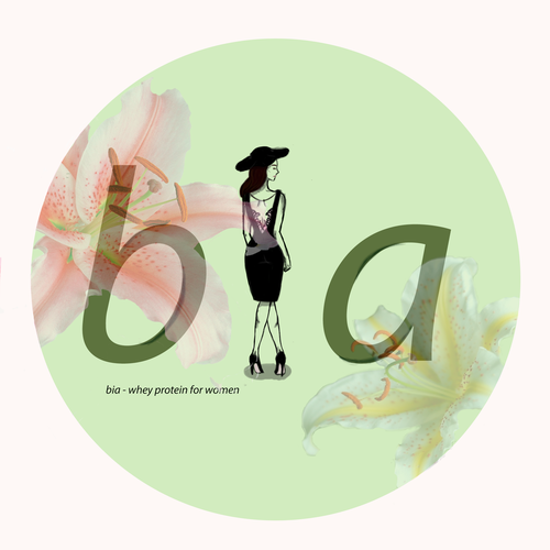 Diseño finalista de Lilly.Am