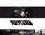 Entry #48 - Web page design - by stefan.boghiu