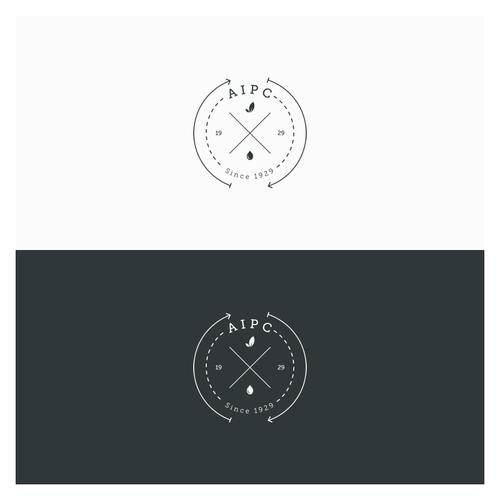Runner-up design by IMD·esign
