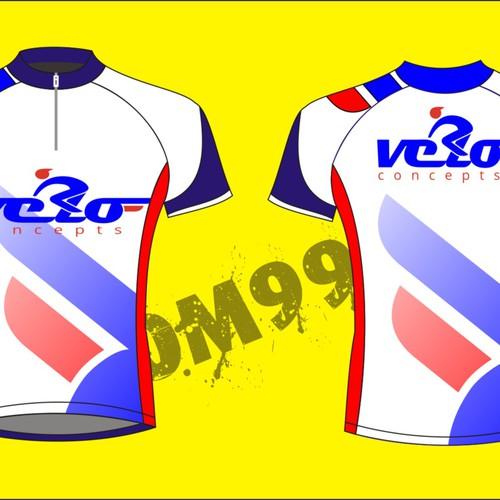 Runner-up design by bayuwarso04