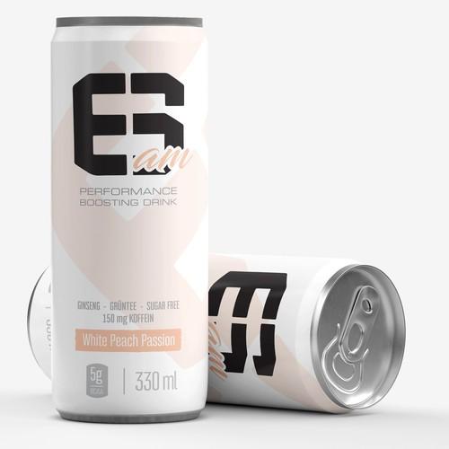 Diseño finalista de EM180