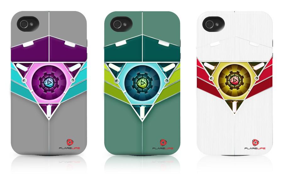 Gewinner-Design von kretya