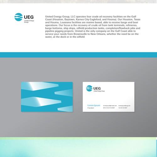 Runner-up design by ⚡prelldsgn